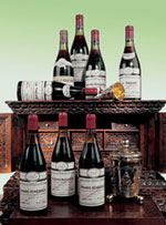 Online Wine Auctions at the Munich Wine Company